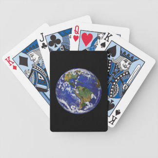 Earth Bicycle® Playing Cards