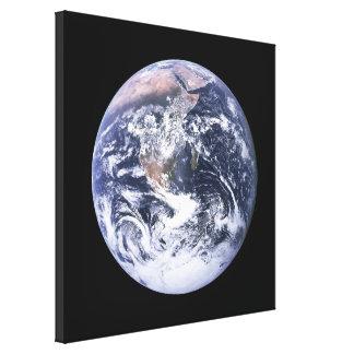 Earth Gallery Wrap Canvas