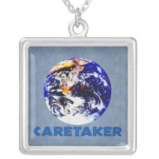 Earth Caretaker Necklaces