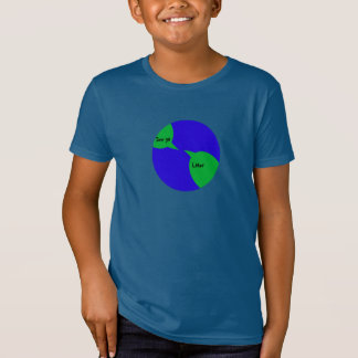 Earth Chat T-Shirt