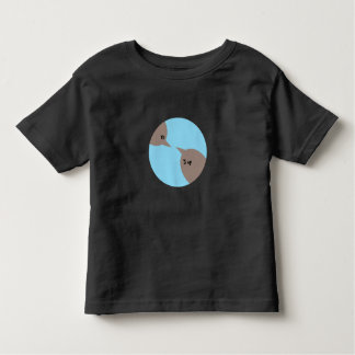 Earth Chat Toddler T-Shirt