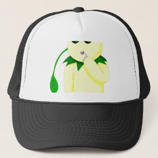 Earth Child Collection Trucker Hat