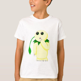 Earth Child Kid's Shirt