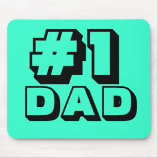 Earth Collections #1 DAD Mousepads