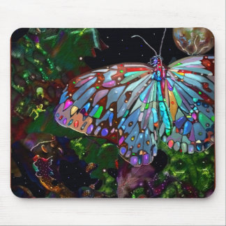 Earth Creatures! Mouse Mat