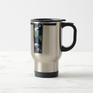 Earth Cross Coffee Mug