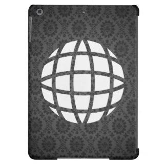 Earth Cubics Icon iPad Air Cases