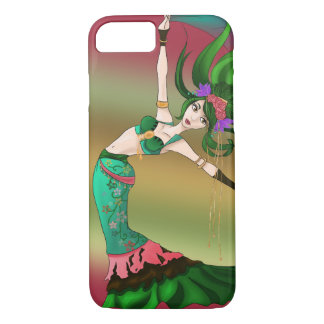 Earth Dancer iPhone 7 Case