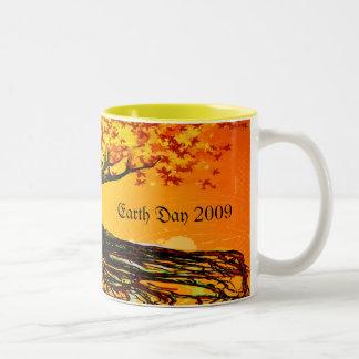Earth Day 2009 Mug