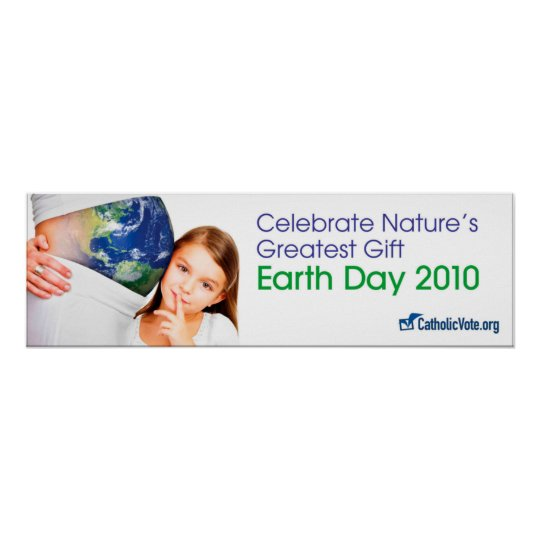 Earth Day 2010 Poster