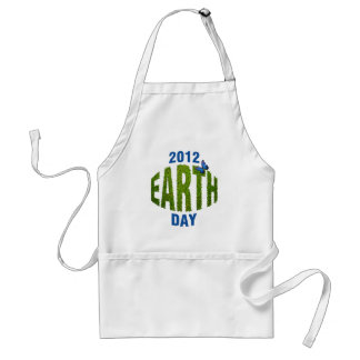 Earth Day 2012 Aprons