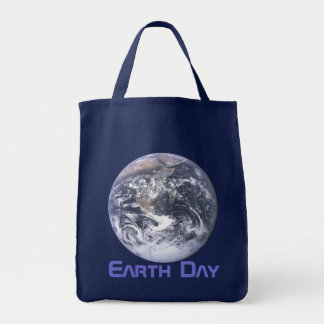 Earth Day 2012 - Earth in full view