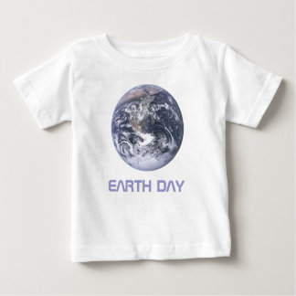 Earth Day 2012 - Earth in full view Tshirt