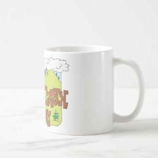 Earth Day (3) Mugs