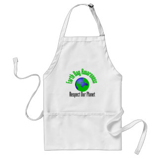 Earth Day Advocacy Aprons