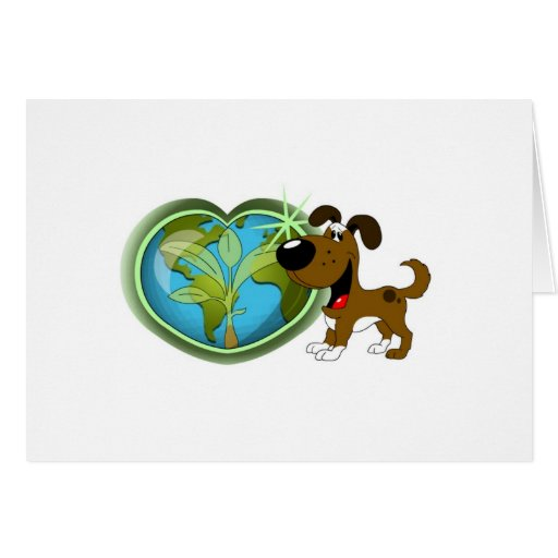 Earth Day and Boots Cards