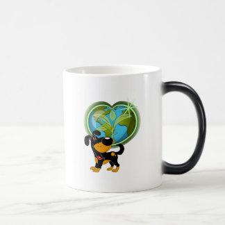Earth Day and Bubba Coffee Mugs