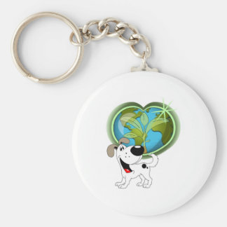 Earth Day and Cutie Key Chains
