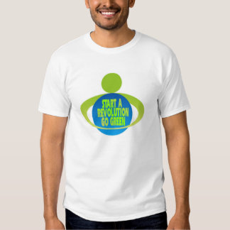 EARTH DAY APRIL 22, 2009 T SHIRT