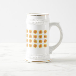 Earth Day Beer Stein