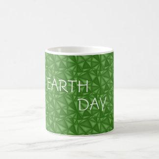 Earth Day Coffee Mug