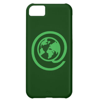Earth Day, @earth iPhone 5C Case