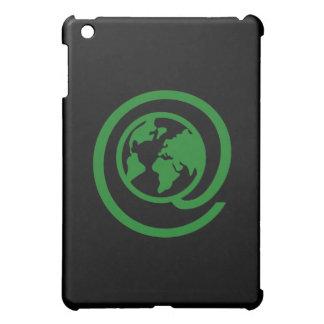 Earth Day, @earth iPad Mini Case