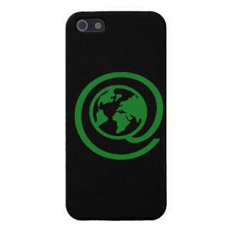 Earth Day, @earth iPhone 5/5S Cases