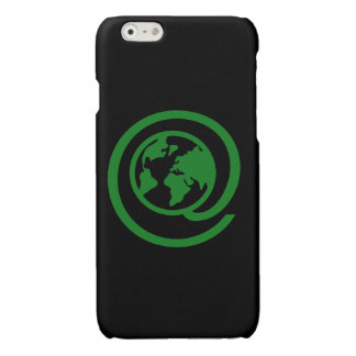 Earth Day, @earth iPhone 6 Plus Case