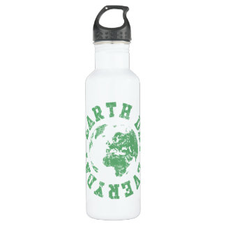 Earth Day Every Day 710 Ml Water Bottle