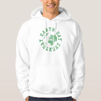 Earth Day Everyday Hoodie