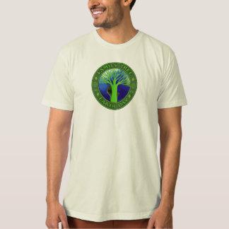 Earth Day Family Tree T-shirts