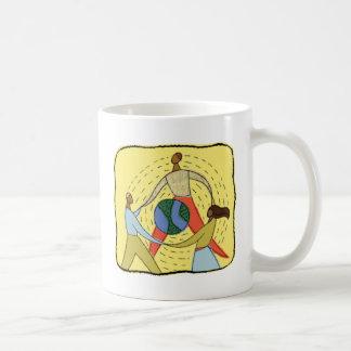 Earth Day Gift Coffee Mug