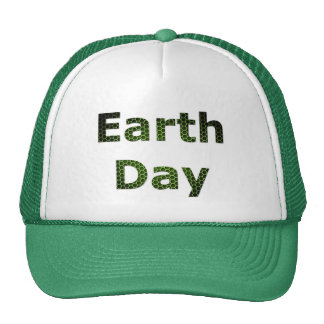 Earth Day Trucker Hats