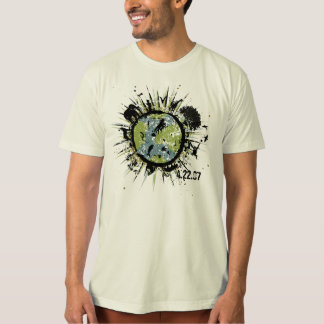 Earth Day II T-Shirt