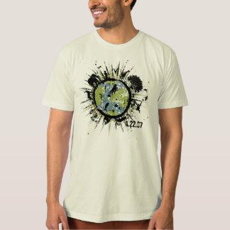 Earth Day II Tee Shirt