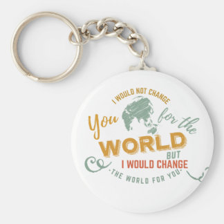 earth day keychains