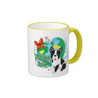 Earth Day Coffee Mugs