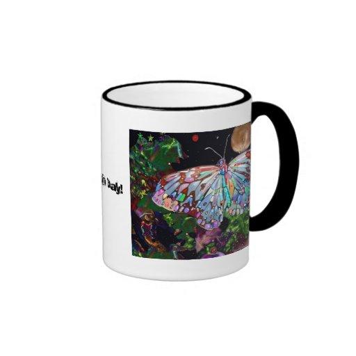 Earth Day! Mugs