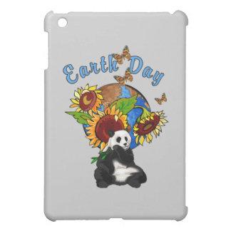Earth Day Panda Planet Case For The iPad Mini