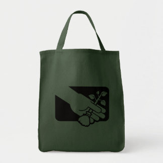 EARTH DAY - Plant Trees Tote Bag