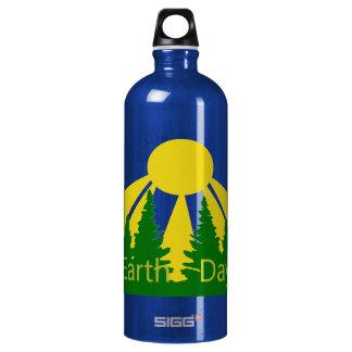 Earth Day Sunrise SIGG Traveller 1.0L Water Bottle