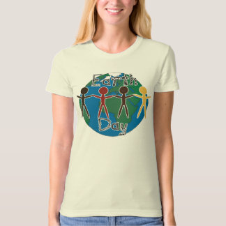 Earth Day T T-Shirt