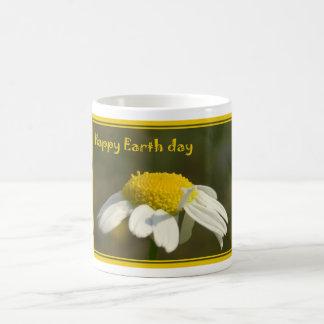 Earth day - Tag der Erde Coffee Mug