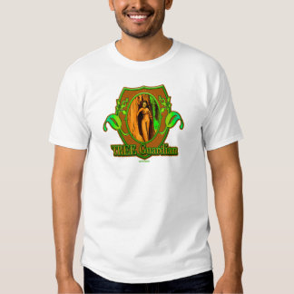 Earth Day Tree Guardian T-shirt