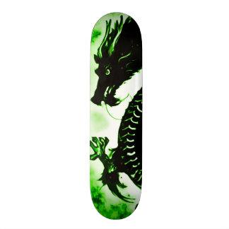 Earth Dragon Suicide Pro Park Board Skate Board Deck