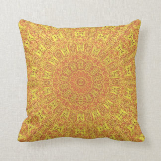 EARTH Element Contours Pattern Cushions