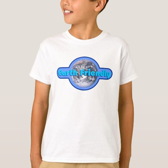 Earth Friendly T-Shirt