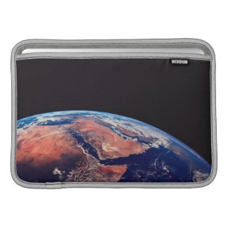 Earth from a Satellite 3 Sleeve For MacBook Air