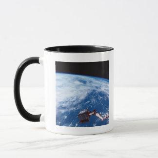Earth from a Space Shuttle 2 Mug